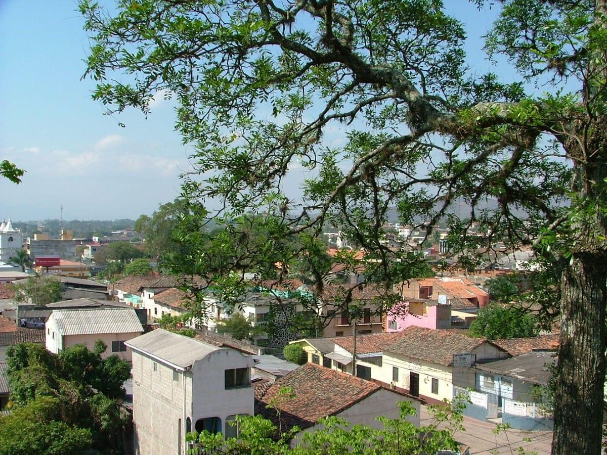 Juticalpa en Olancho será cerrado por aumento de casos de covid, a partir de esta fecha
