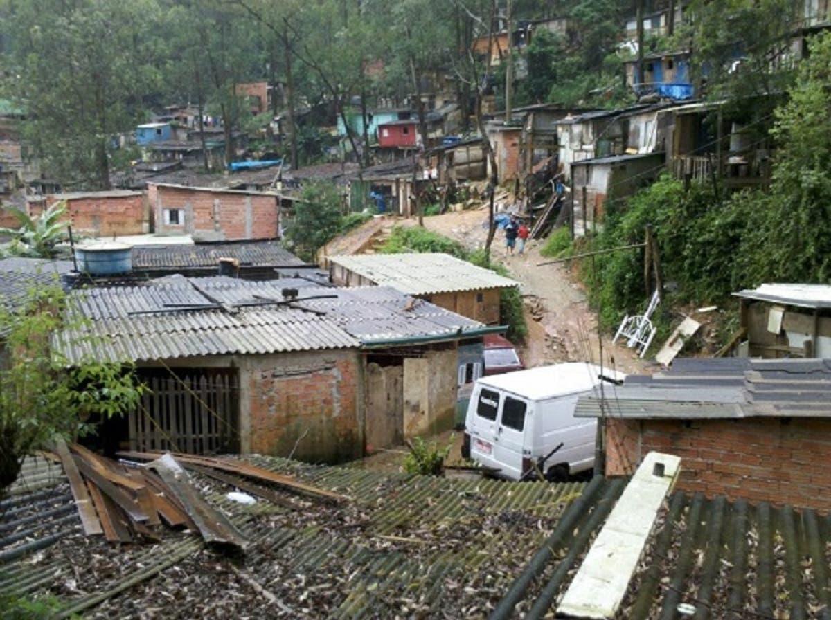 Economía postrada y pobreza