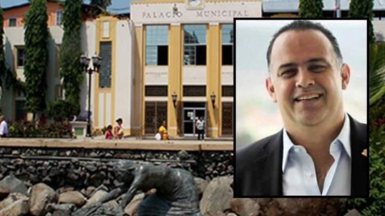 ¿Quién es el dirigente deportivo que busca destronar a Calidono de la alcaldía de San Pedro Sula, en las próximas elecciones?