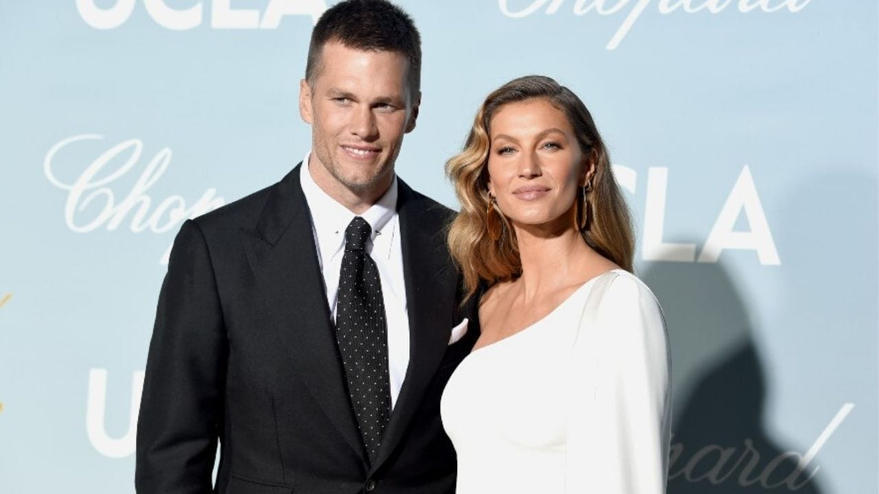 El tierno mensaje de Tom Brady a su esposa Gisele Bündchen en su cumpleaños 40, ¡mira qué le respondió ella!