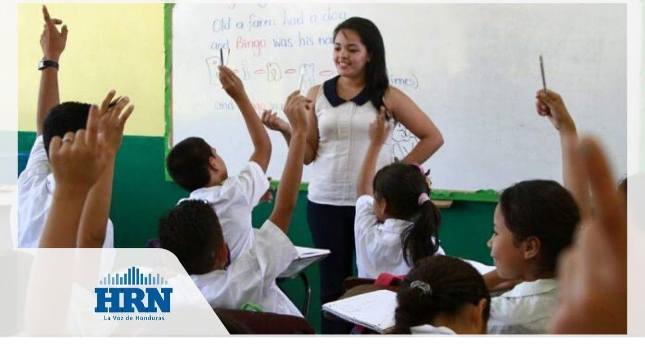 ¿En qué regiones de Honduras los alumnos podrían regresar a clases presenciales?