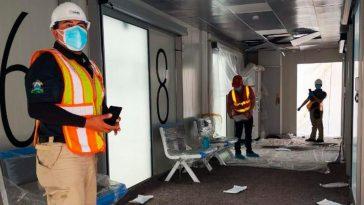 hospitales móviles honduras invest-h
