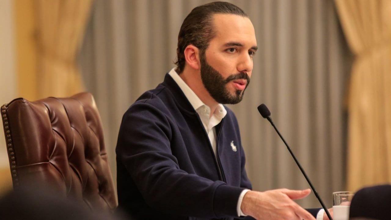 Nayib Bukele posterga de nuevo reapertura de economía por el covid-19 en El Salvador