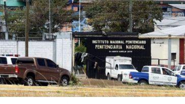 amotinamiento en la cárcel honduras