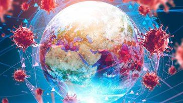 descubren seis tipos de coronavirus