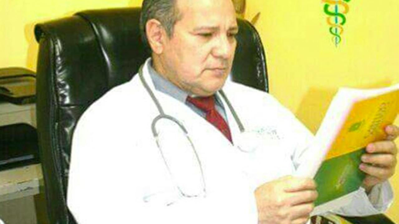 El Colegio Médico de Honduras advierte que cerrarán hospitales sino controlan los focos de infección por covid