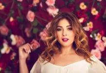 Sherry Downing cantante hondureña