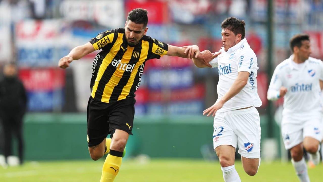 Uruguay volverá a tener fútbol desde el 8 de de agosto