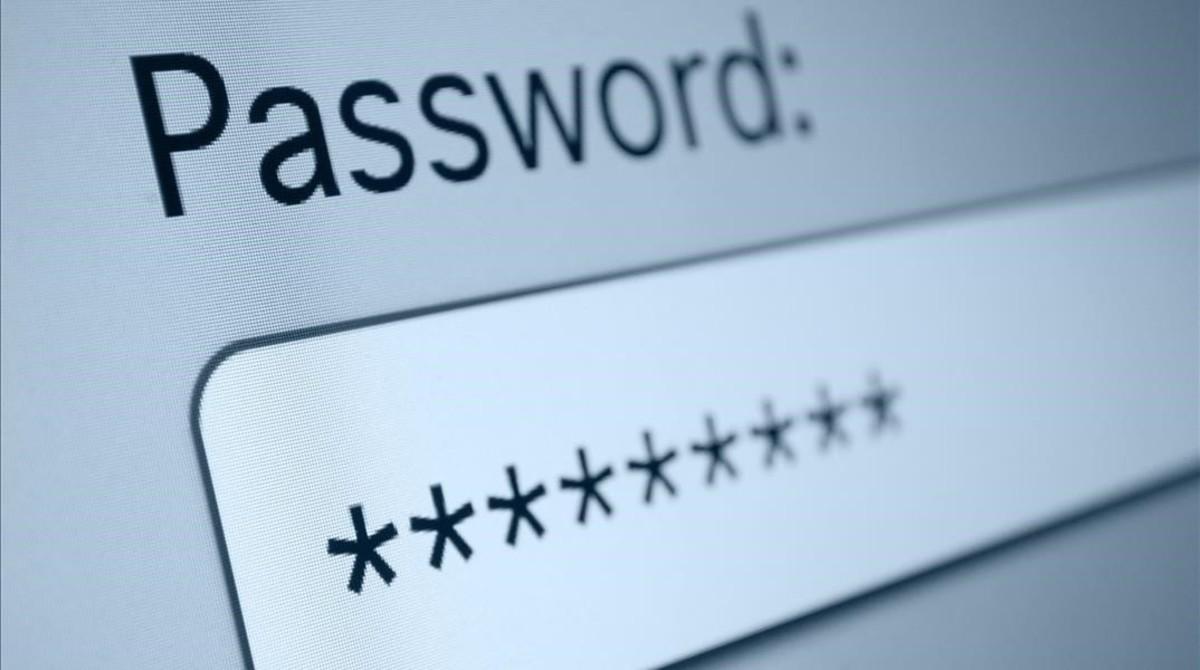 ¿Sabes cuál es la contraseña más insegura y fácil de descifrar para los hackers? Te decimos cómo crear una más confiable
