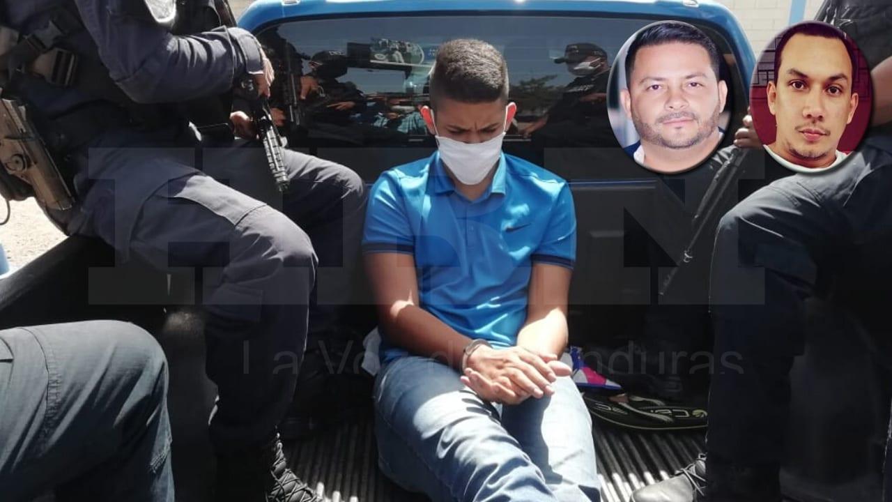 Arrestan al supuesto autor intelectual y material de la muerte del periodista German Vallecillo Jr y su camarógrafo