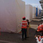 Investigación hospitales movles honduras