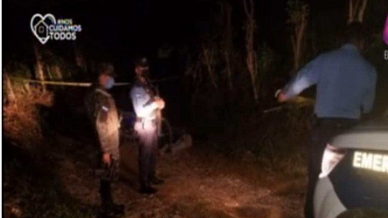 Nueva masacre y un encostalado con un mensaje bañan de sangre el fin de semana en Honduras