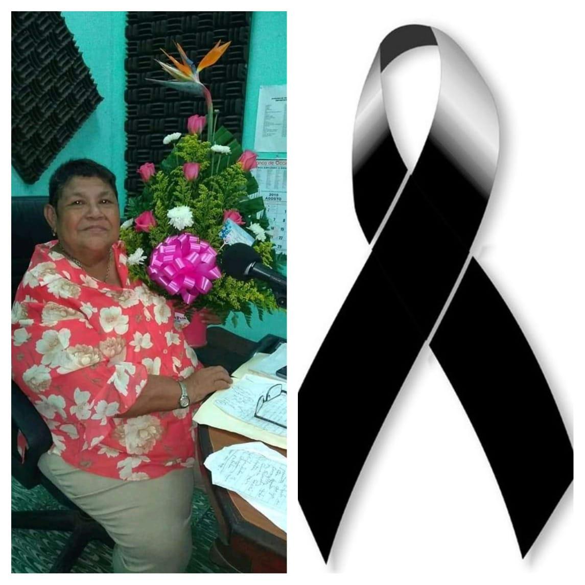 Muere periodista hondureña por sospecha de coronavirus
