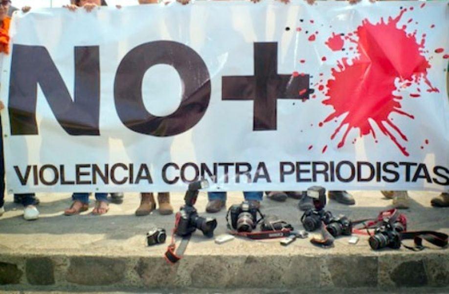Más de 80 periodistas han sido asesinados entre 2001 y 2020 en Honduras