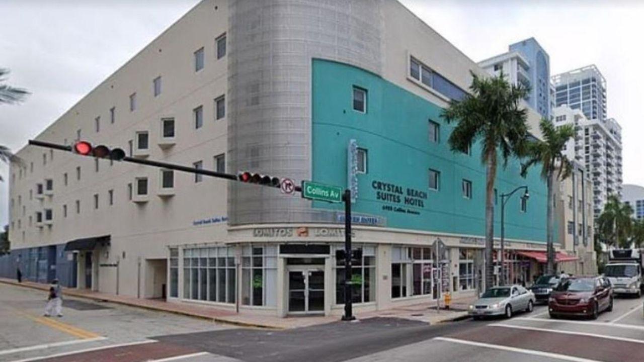 En Miami, un hombre desató balacera para exigir distancia social por miedo al covid-19