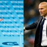 Pep Guardiola, Zidane