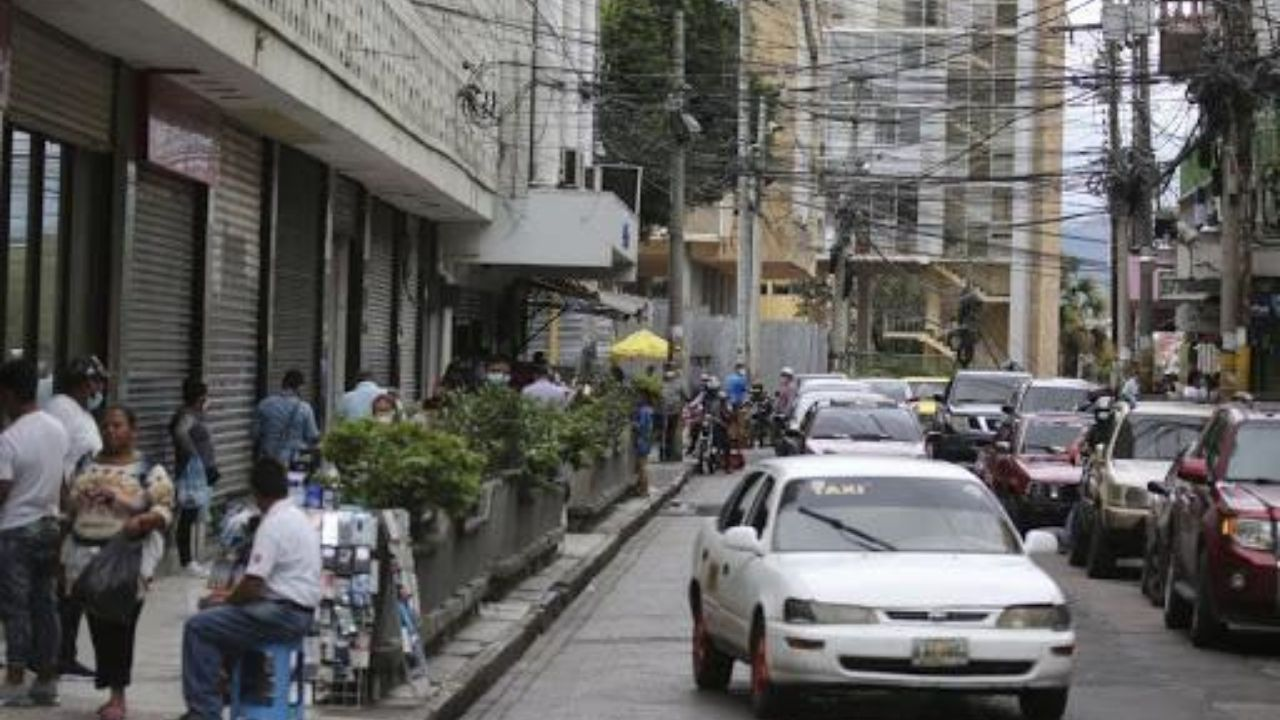 Los comercios y demás actividades que quedan excluidas del reinicio de fase 1 de la economía en Honduras