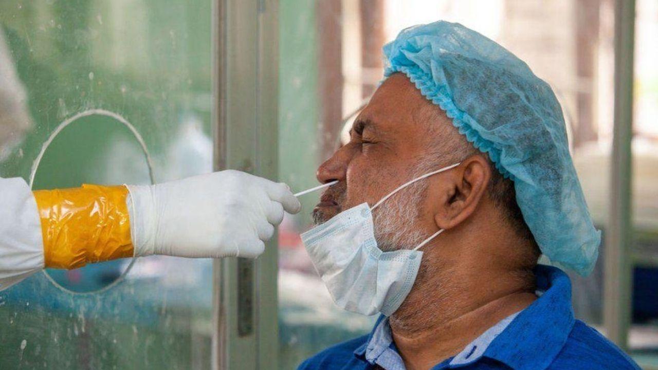 ¿Cuándo debes realizarte la prueba del covid tras haberte expuesto al virus?, estadounidense Anthony Fauci lo revela