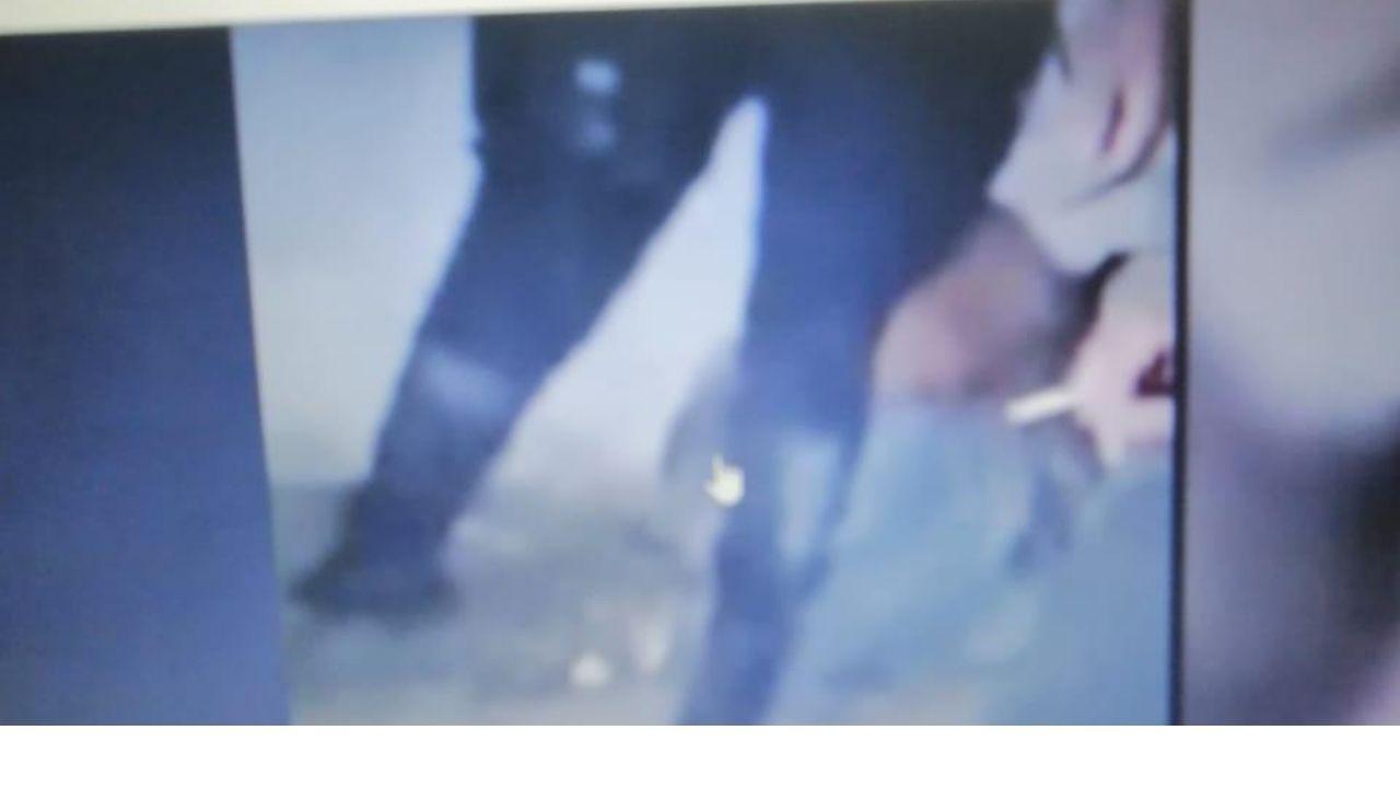 Linchan a sujeto acusado de abusar y matar a un niño de 4 años en México, todo quedó registrado en video