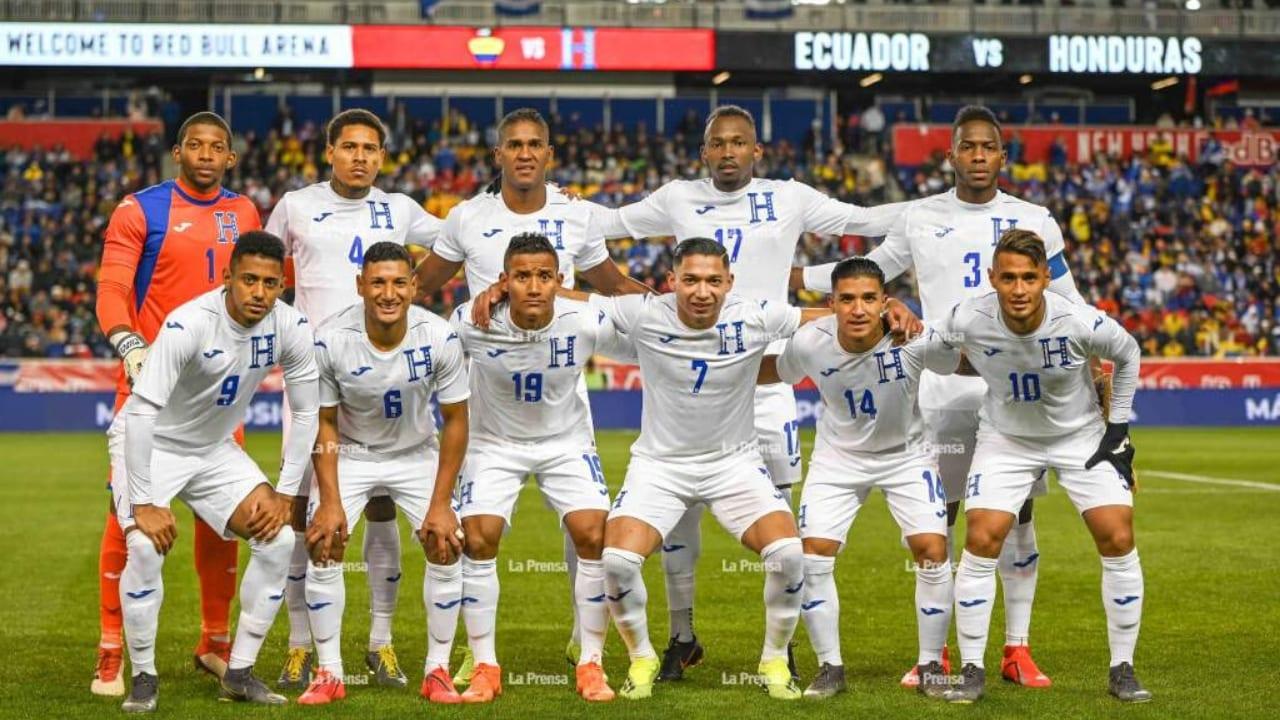 Concacaf le encuentra vuelta a la eliminatoria para 2021, Final Four para cerrar 2020