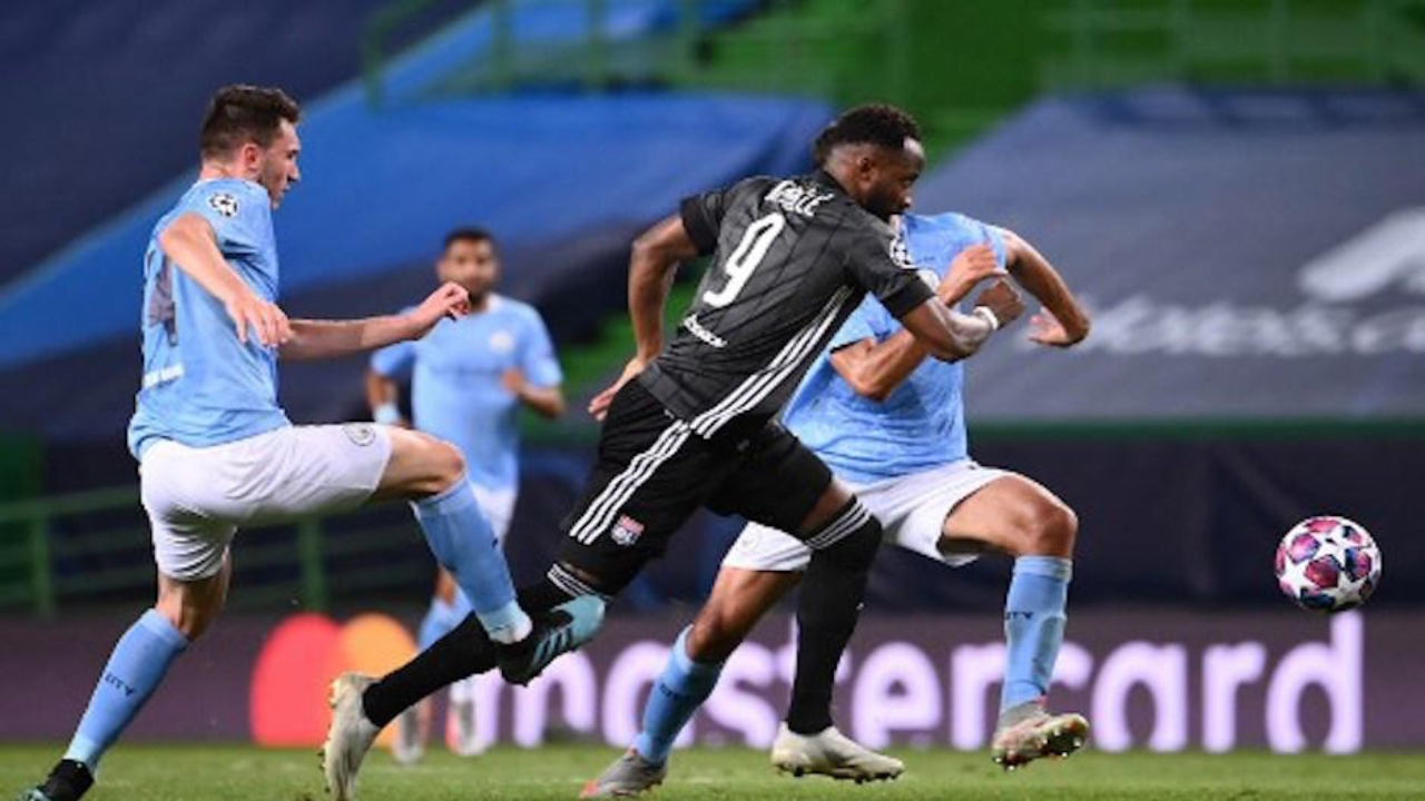 Champions League: Lyon elimina al Manchester City y clasifica a semifinales; enfrentará al Bayern Múnich
