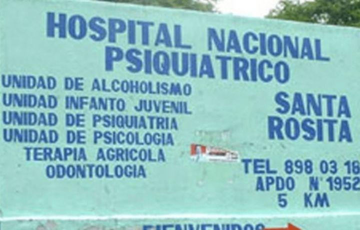Empleados de hospitales psiquiátricos de Honduras tienen ocho meses de no recibir su sueldo