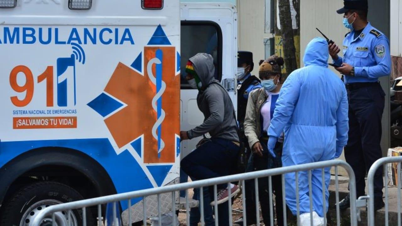 Olancho, Comayagua y Copán, los   departamentos de Honduras con mayor letalidad por covid-19