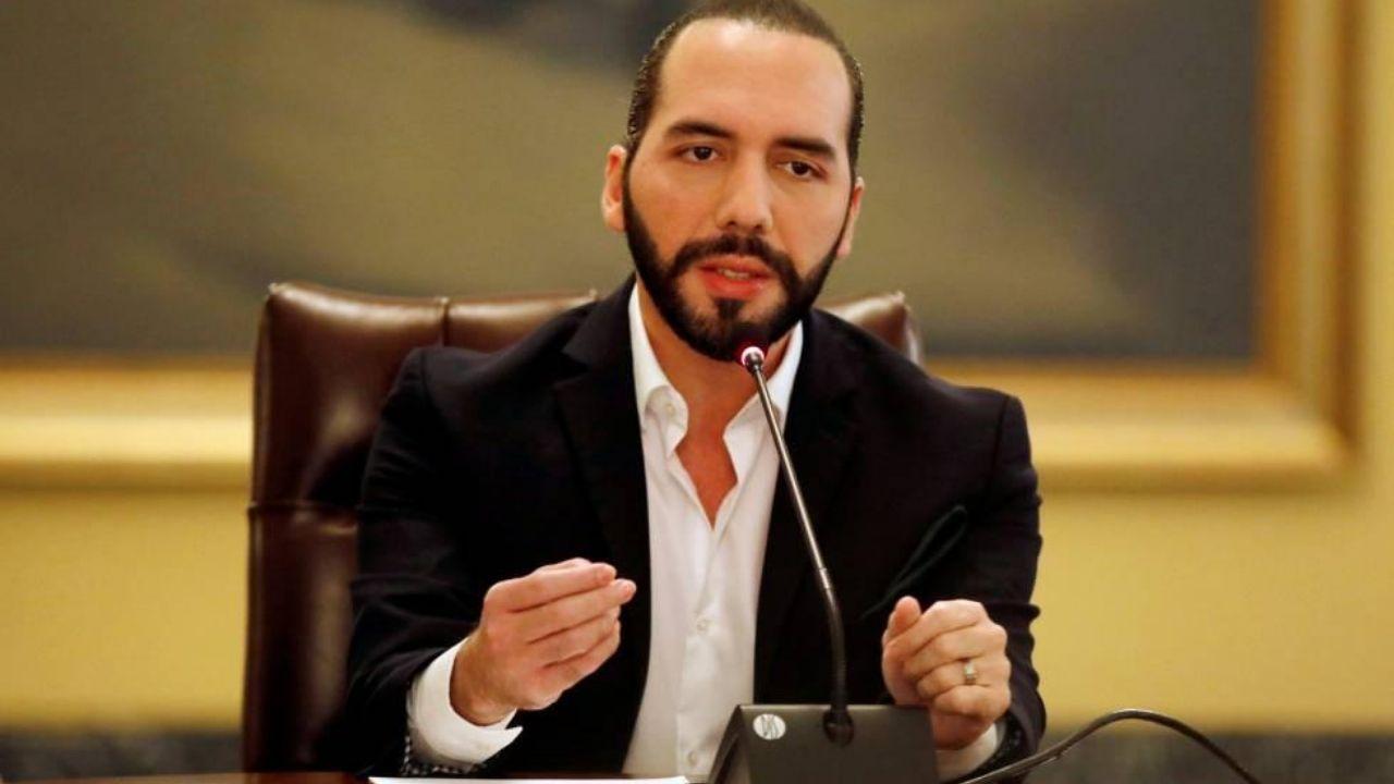 Bukele acusado de provocar el 'desasosiego' en El Salvador por no mantener la armonía