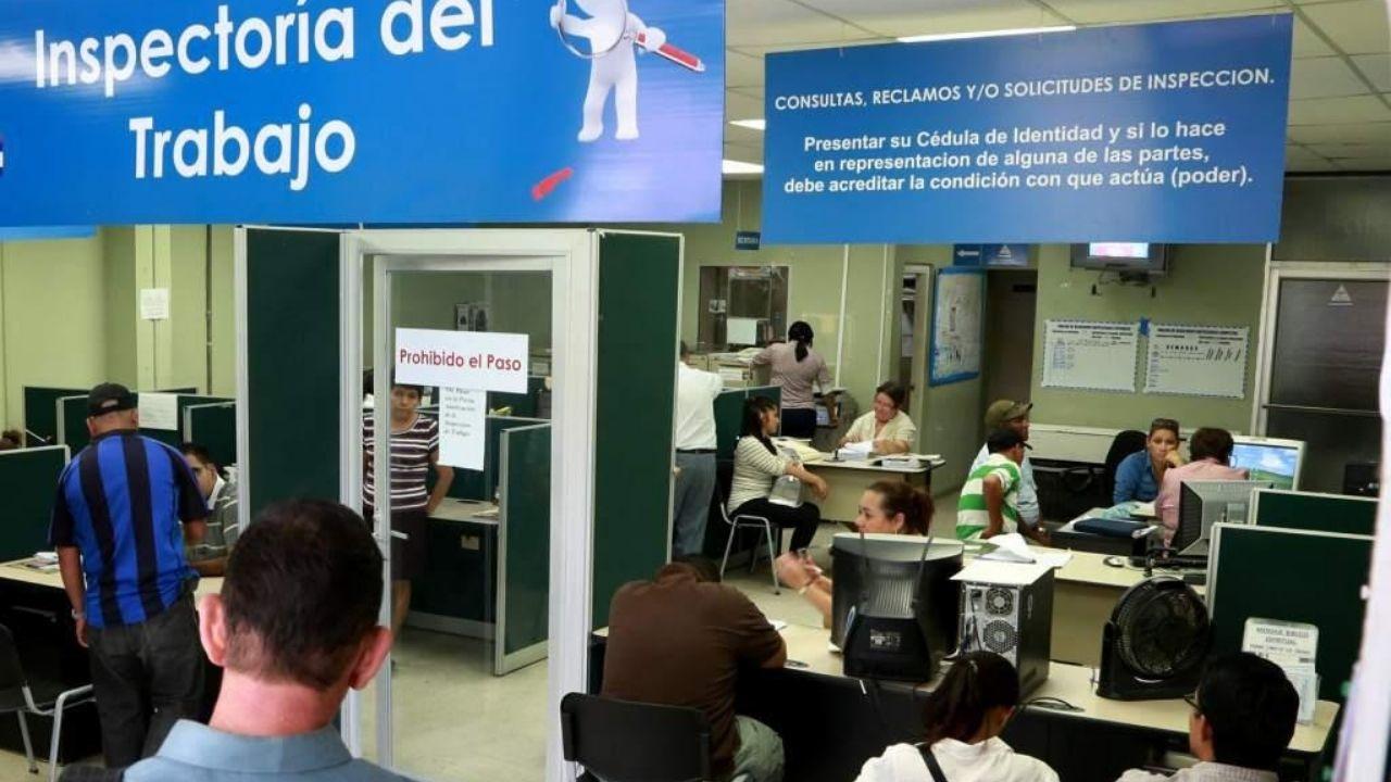 Servicio de cálculo de prestaciones y emisión de constancias habilitados en la Secretaría del Trabajo desde el lunes