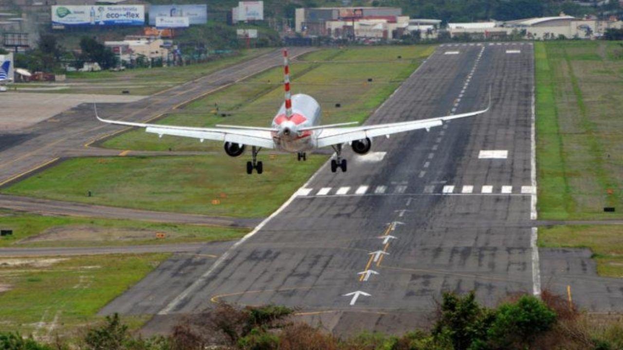 Listos para operar aeropuertos de Honduras bajo estas medidas de bioseguridad