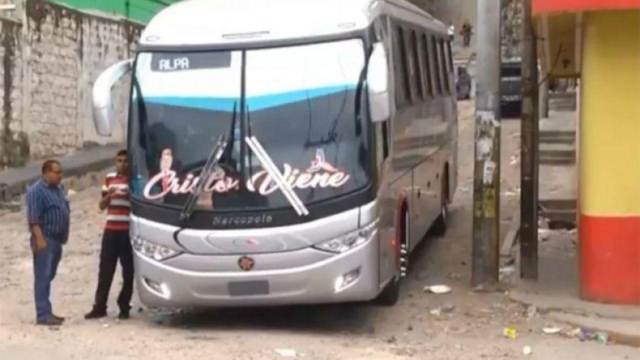 Usuarios del transporte interurbano tendrán tres prohibiciones en las 4 rutas que operarán en Honduras