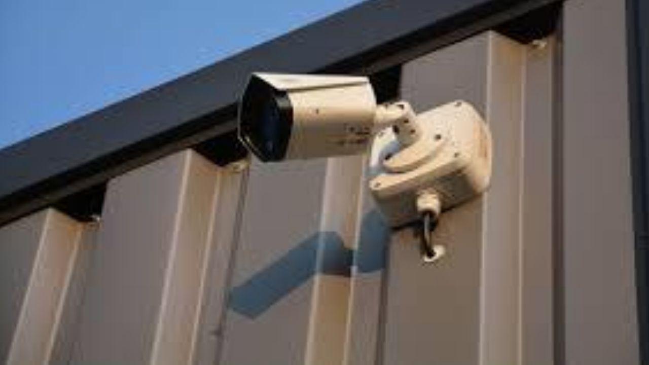 Así quedó ladrón tras intentar asaltar un negocio de Comayagua donde cámara grabó todo