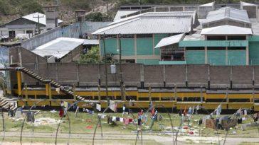 Centro penal honduras