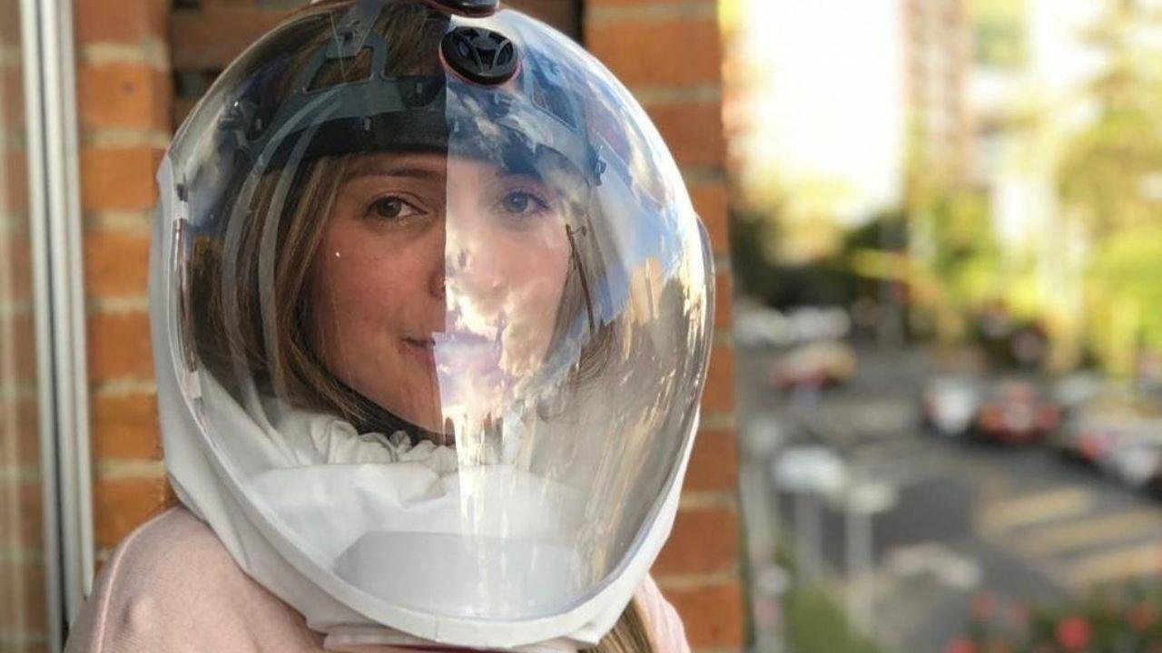 Conozca la burbuja de bioseguridad que diseñaron ingenieros colombianos para protegerse del covid