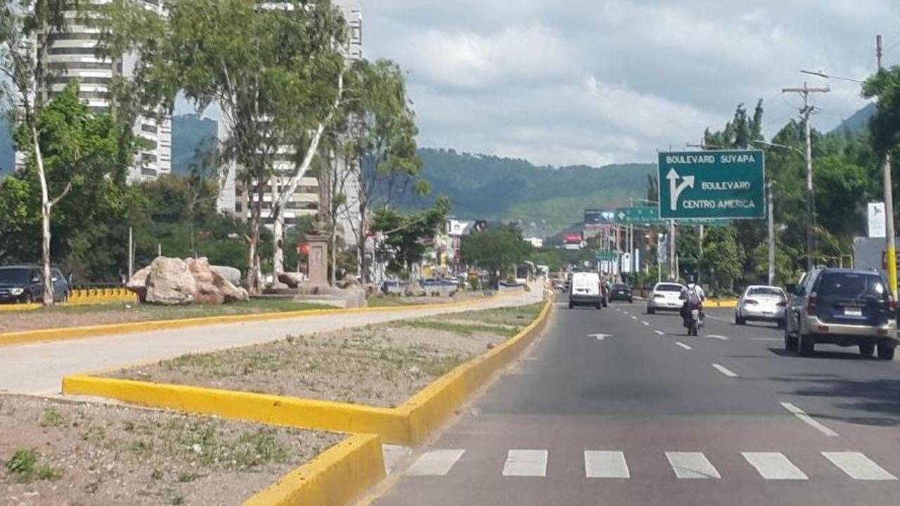 Estos son los dígitos de las personas que podrán circular esta semana en Honduras