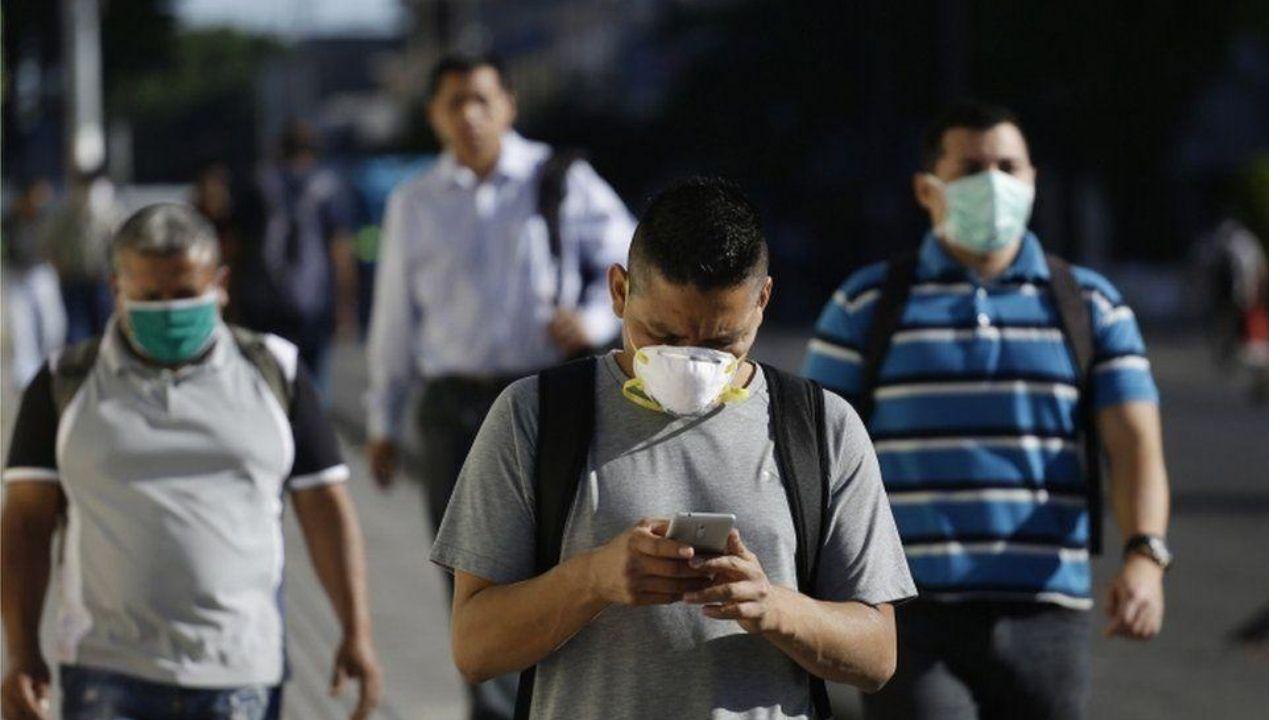 ¿Quiénes están autorizados para circular el fin de semana en Honduras?