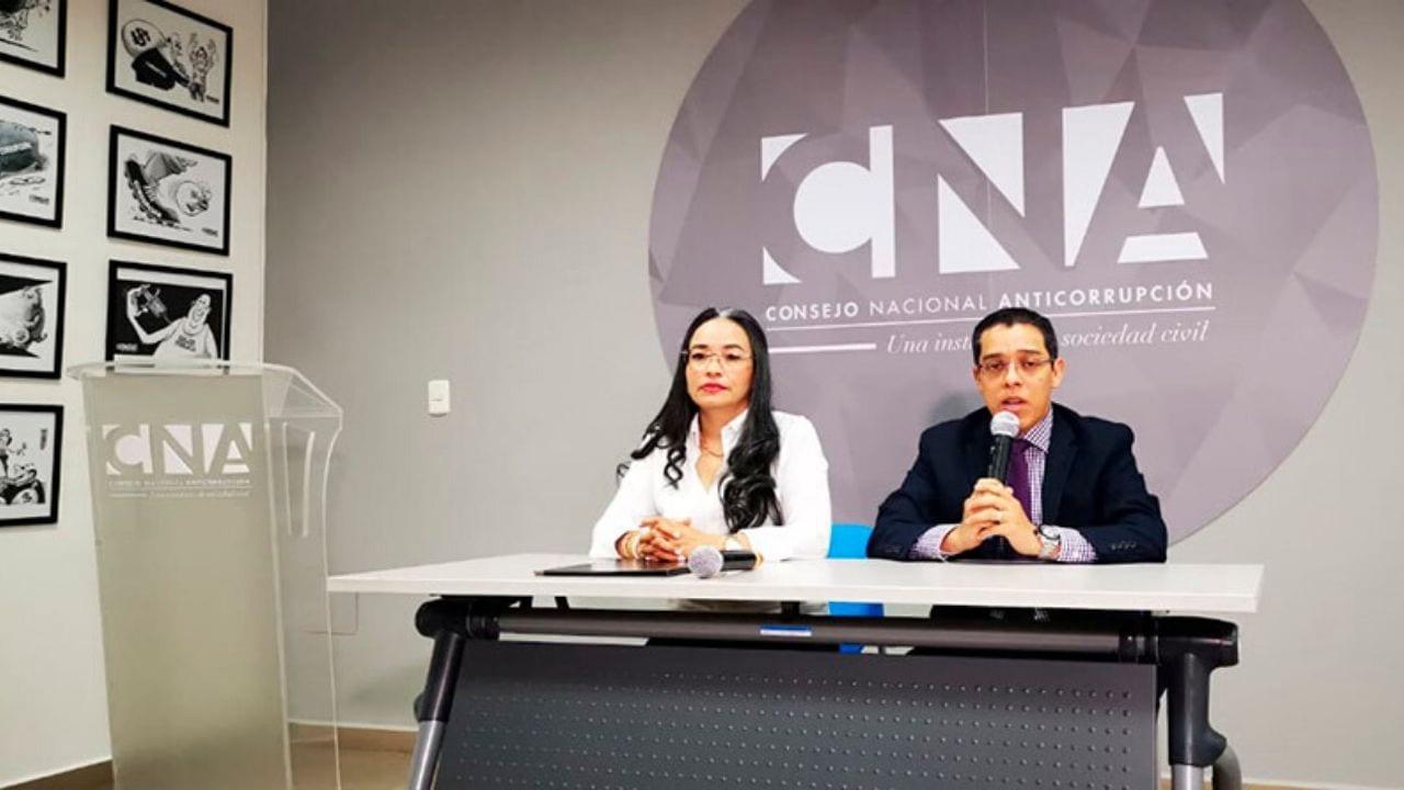 CNA denuncia que dos de los hospitales comprados por Invest-H son salas de triaje y exige al fiscal general que actúe ya