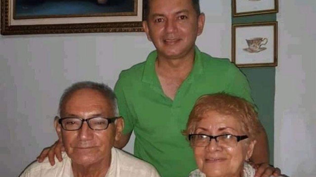 Muere de covid la madre del fallecido diputado hondureño Francisco Paz, un mes después de despedir a su hijo
