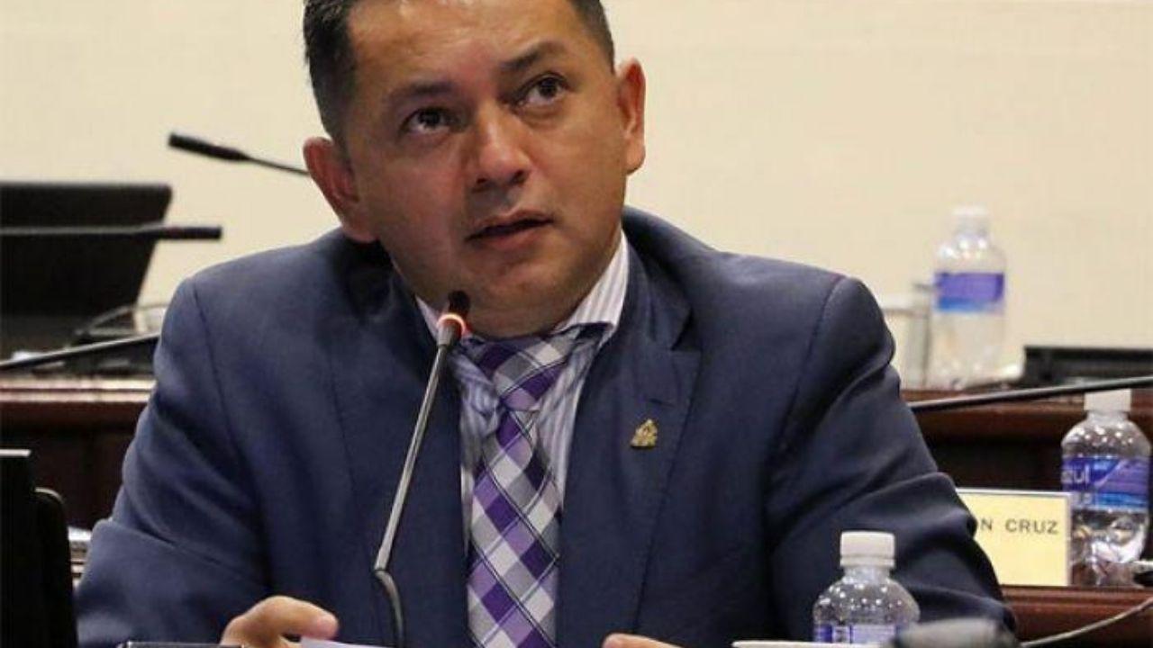 Francisco Paz, diputado por Libre falleció tras darle la batalla al covid-19