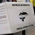 ley electoral elecciones honduras