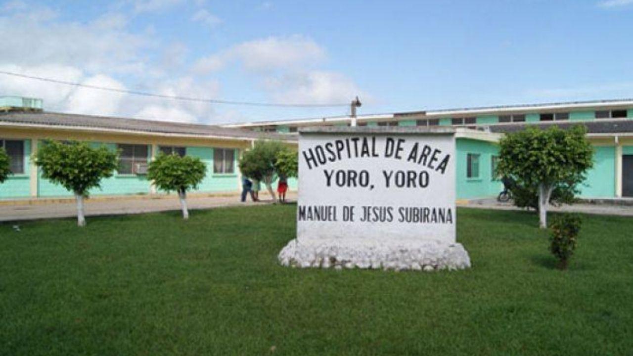 Con solo dos médicos y sin equipo de bioseguridad: La cruda realidad del Hospital Manuel de Jesús Subirana en plena pandemia
