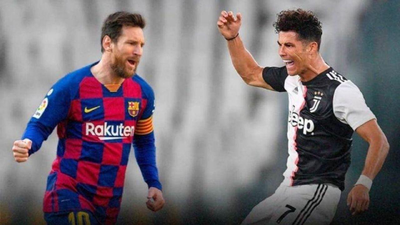 La Juventus también se suma a la carrera por Messi, busca una dupla de ensueño entre Ronaldo y el argentino