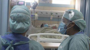 pacientes grave por covid