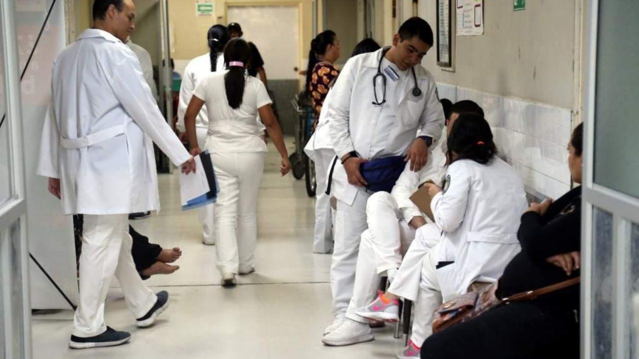 Más de 3 mil miembros del personal de Salud se han contratado en Honduras durante la pandemia del covid