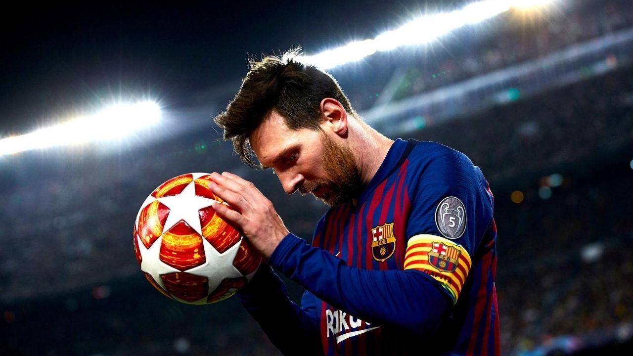 La millonaria cifra que tendría que pagar un equipo por fichar a Lionel Messi