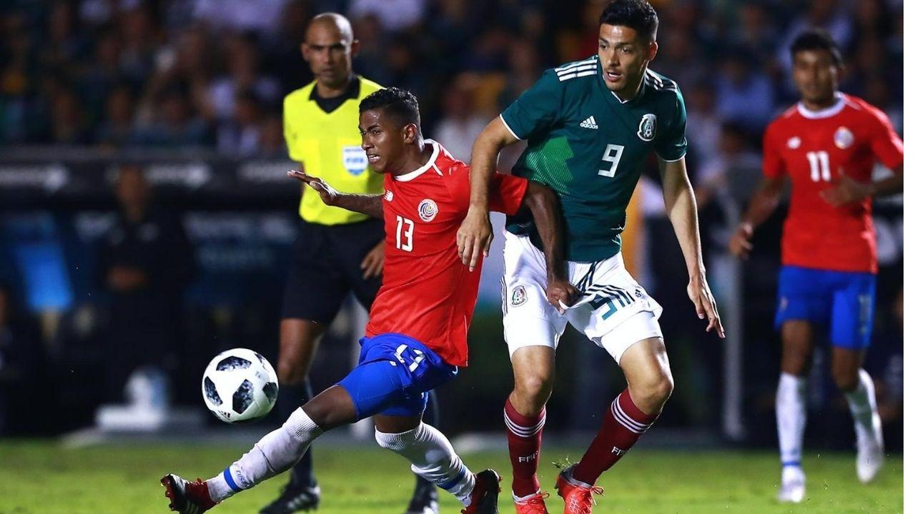 México y Costa Rica confirman amistoso en el estadio Azteca en septiembre