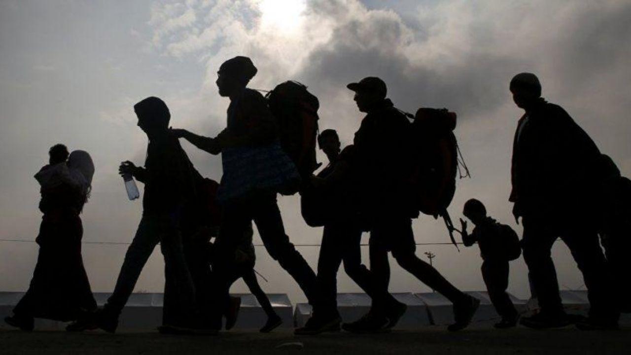 Honduras estrena el primer Perfil Migratorio, ¿en qué consiste?