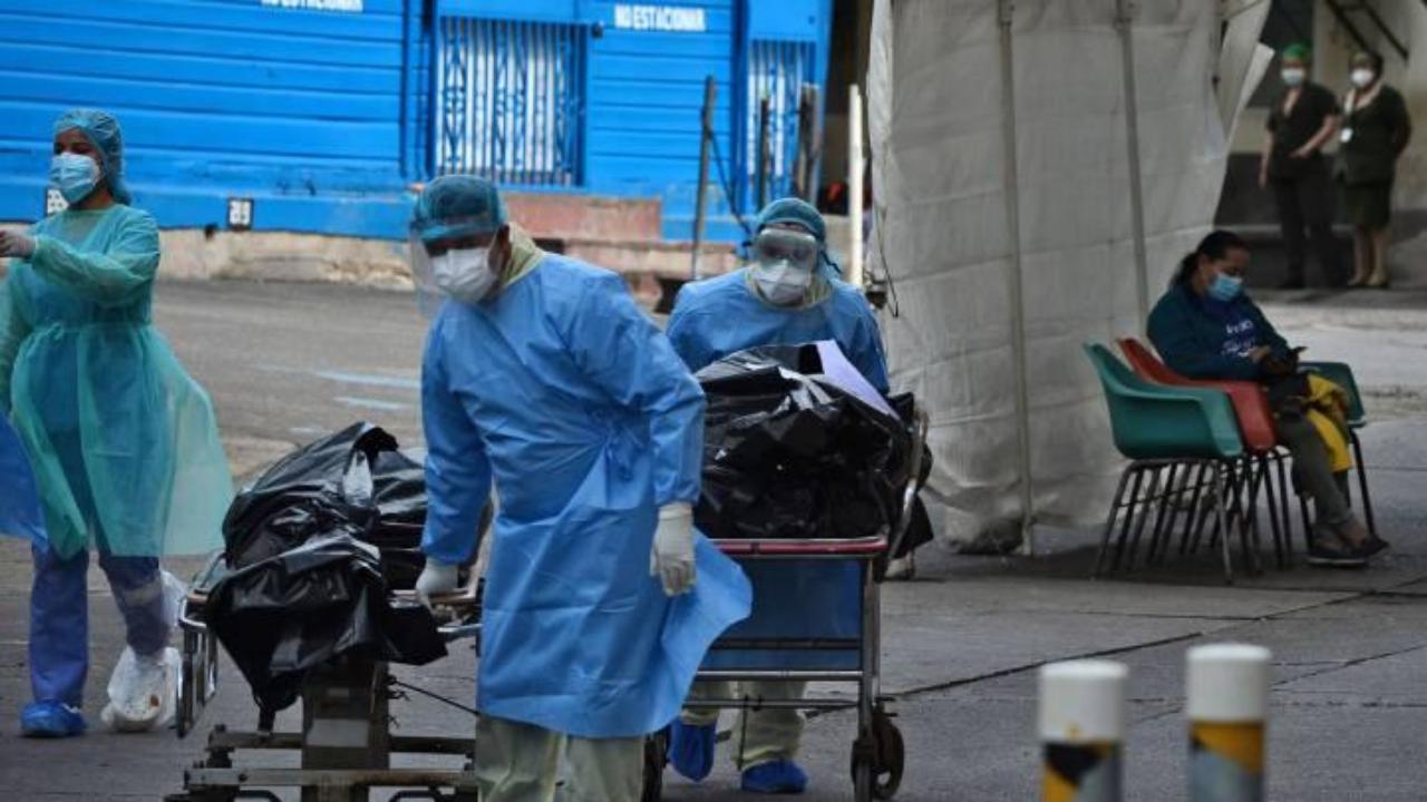 Médico hondureño advierte que todo el 2020 se convivirá con el virus de manera agresiva