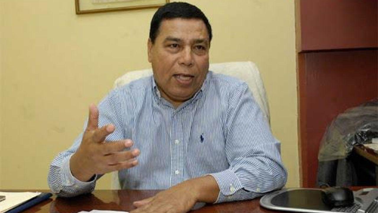 Julio Navarro comparte criterio del expresidente Manuel Zelaya: solo una alianza puede sacar del poder al Partido Nacional