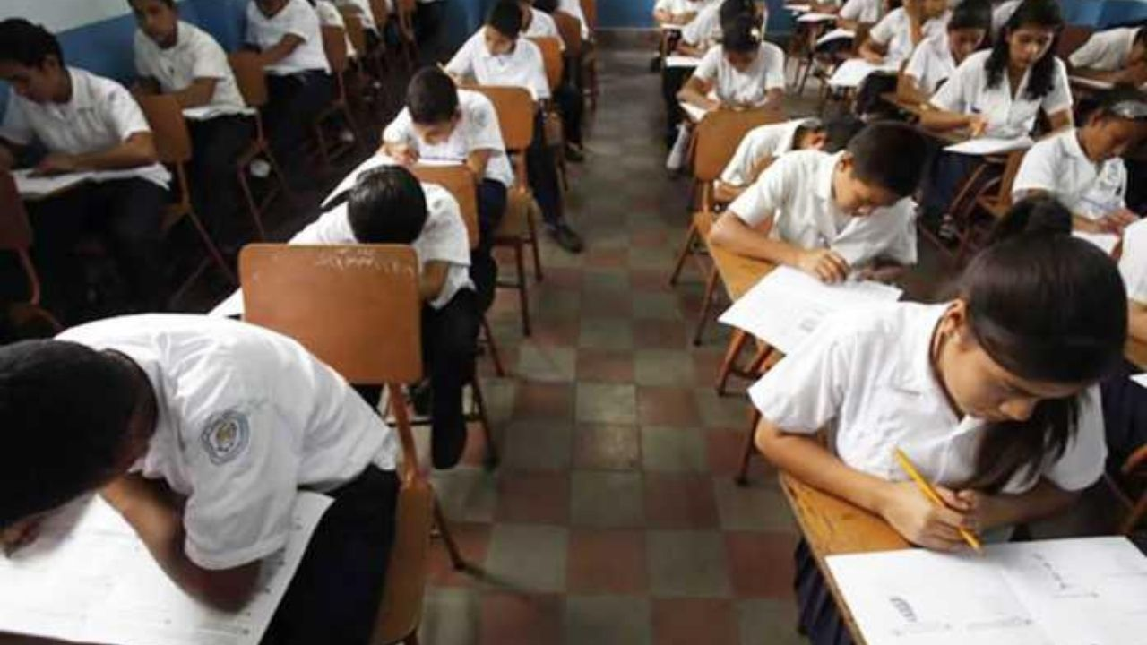 Casi un millón de niños no finalizarán su año escolar en Honduras debido al covid